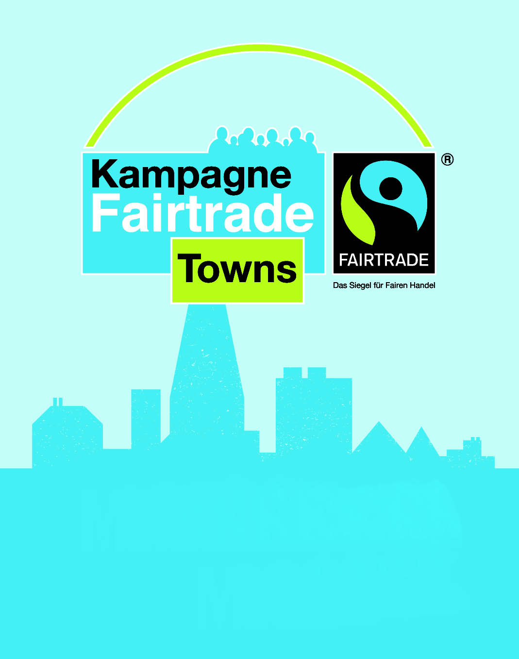 Fr 27.10. Fairtrade Towns Vernetzungstreffen...