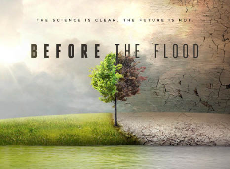 Do 26.10. Before the Flood...