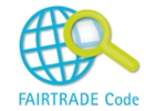 Fairtrade Code...